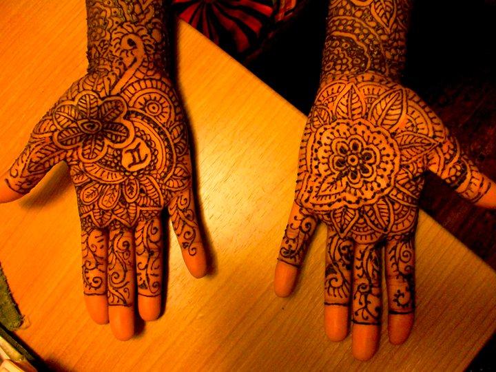 Henna Tattoo New Orleans : Henna designs gemini makedes